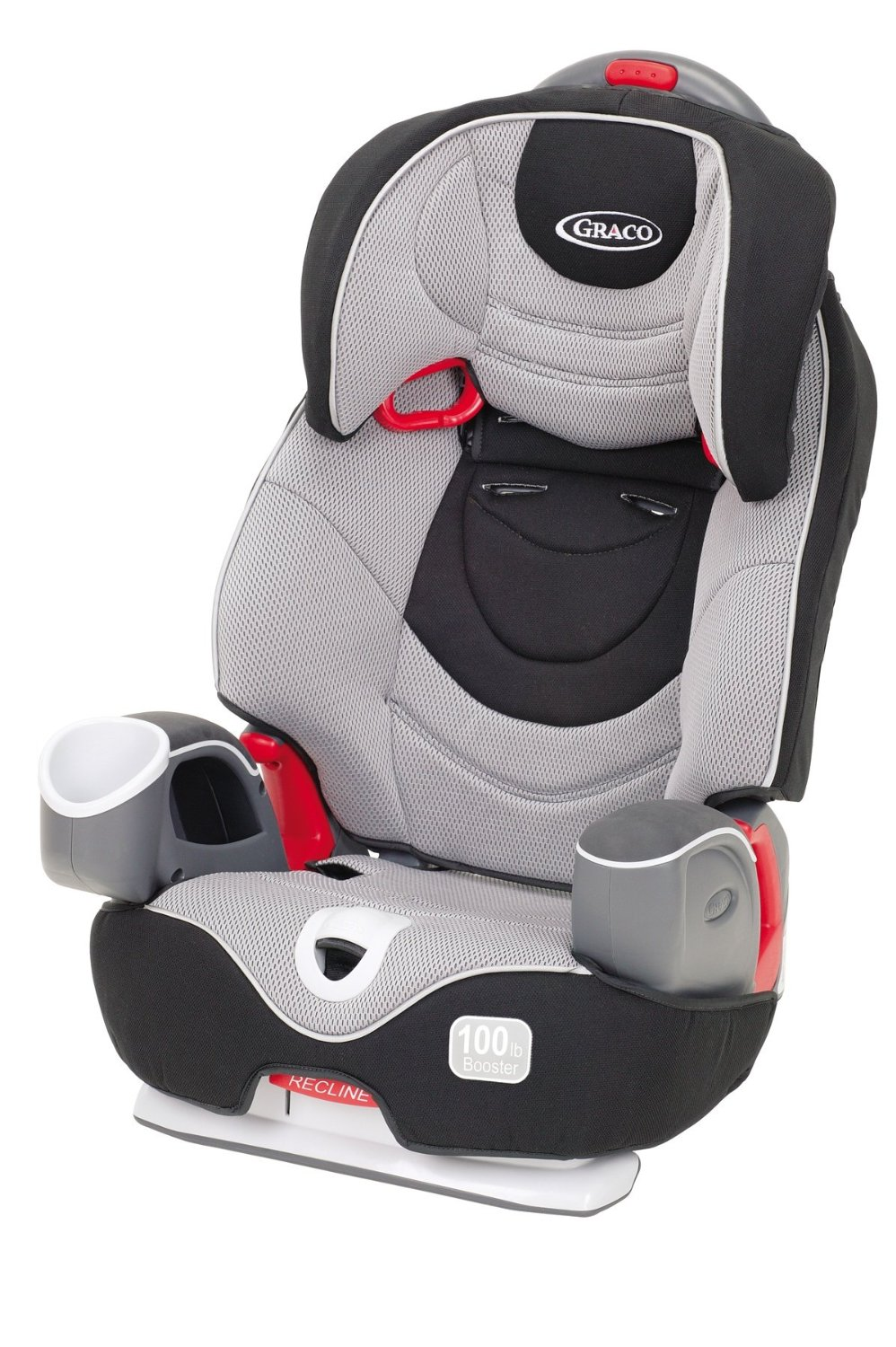 Graco Nautilus 3-in-1 Car Seat - Full Review & Comparison 2016