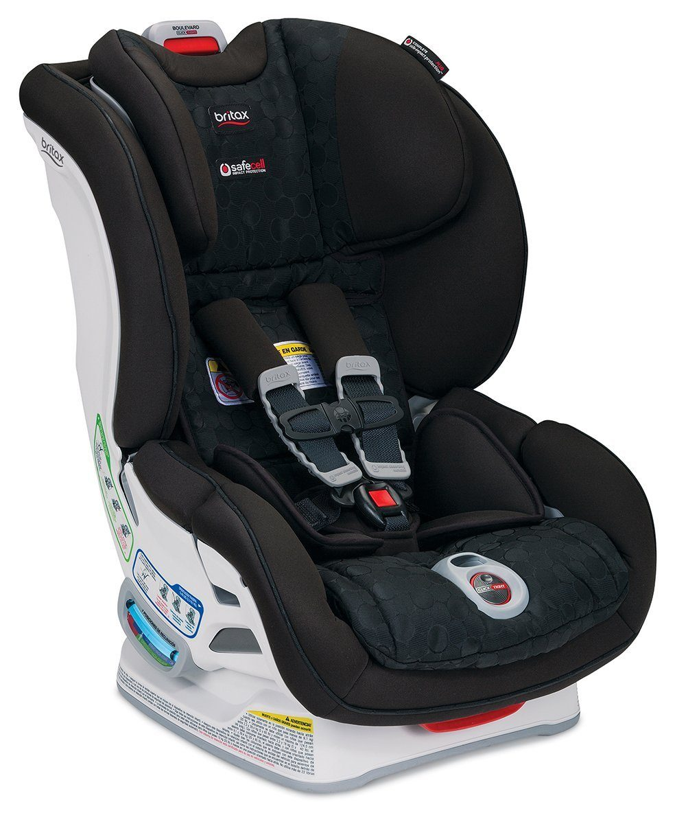 Like Everything Else These Days Car Seats Have Been Changing At Lightning Speed Were Seeing Design Improvements That Make Them Safer And More Comfortable