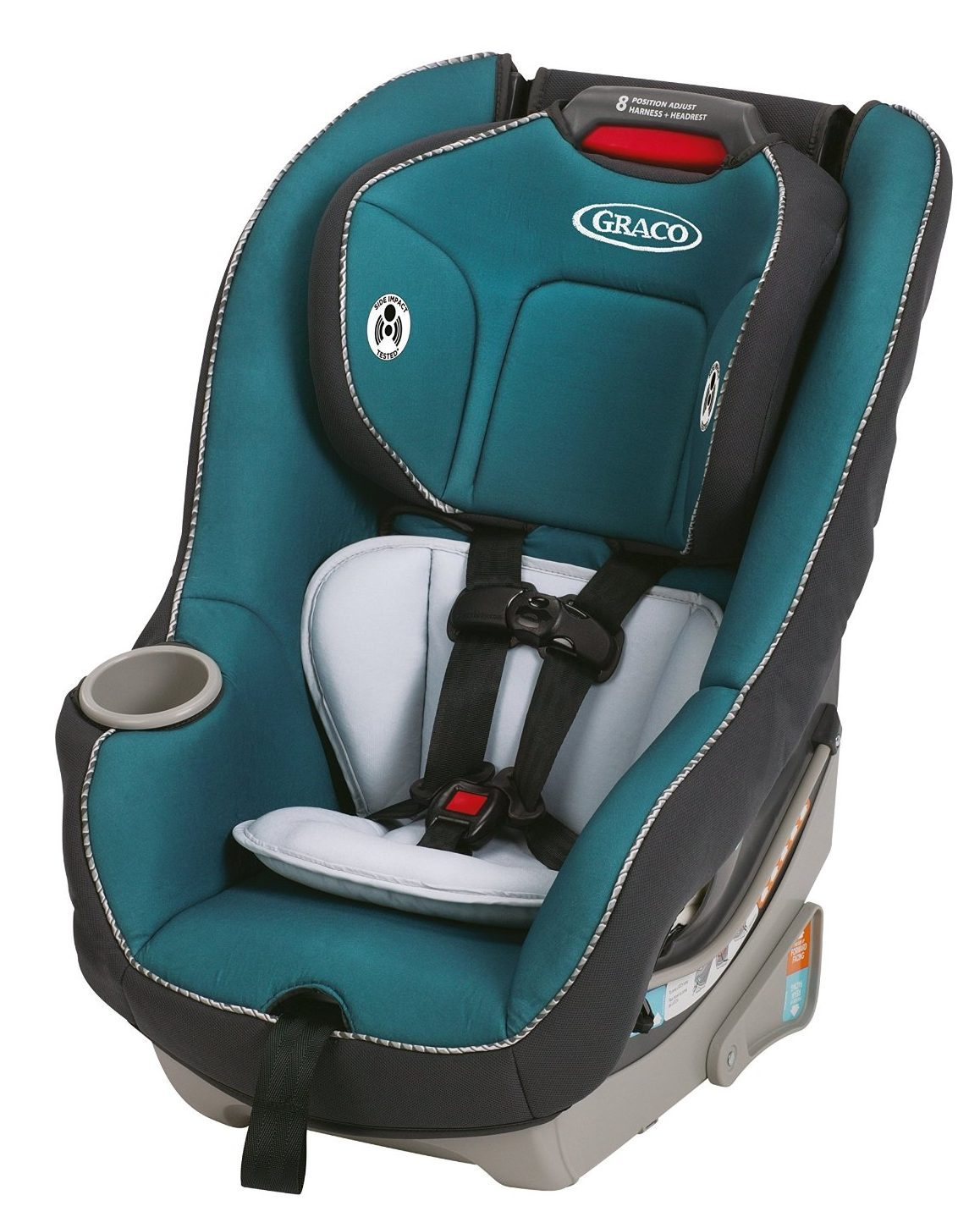 The Graco Contender 65 Convertible Car Seat Is A Popular Choice For Parents Why Because It Can Be Used Rear Facing Up To 40 Pounds And Forward