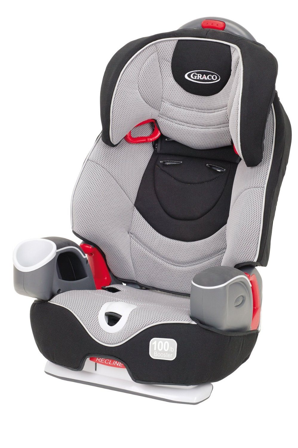 Graco is one of the best known makers of products for children. Moms and  dads know that Graco makes top quality and well-designed car seats,  strollers, ...