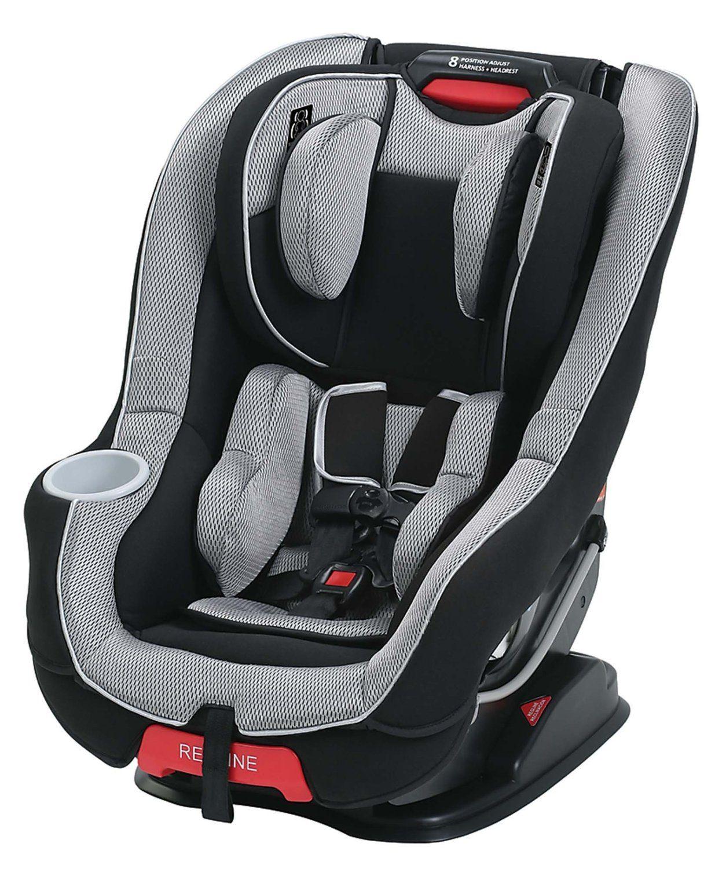 Graco Size4Me 65 Car Seat