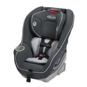 Graco Contender 65 Convertible Car Seat 2016