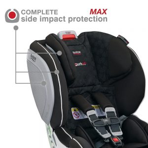 britax advocate side impact protection