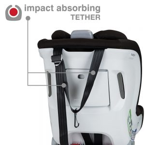 britax advocate tether system
