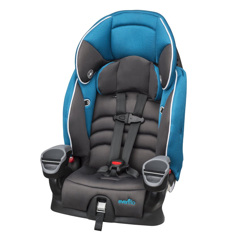 Evenflo Maestro Car Seat Review 2016