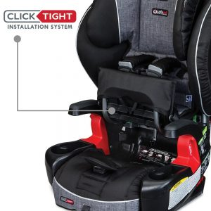 Britax Frontier Full Review 2016
